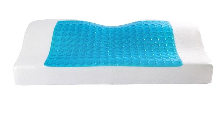 High Quality Memory Foam Pillow Butterfly Shaped Pillows Anti Snore