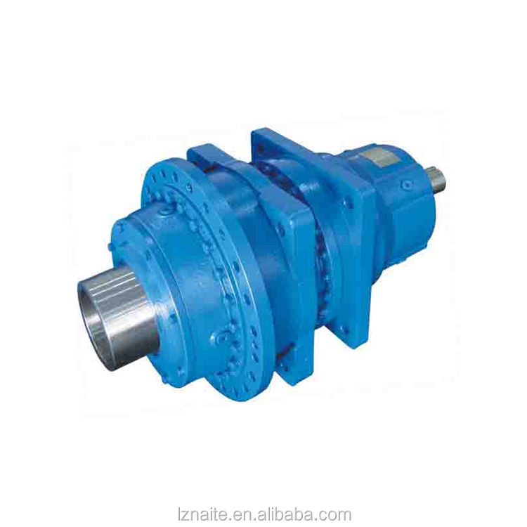 Brand new technology P series power transmission planetary gear speed reducer gearbox planetary with A grade