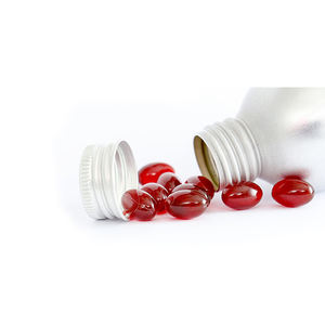 Gmp Gezondheid Supplementen 1000Mg Krill Olie Softgel Capsules