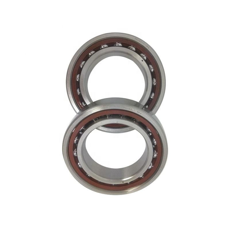 Angular contact ball bearing 7203 for agricultural mechanics