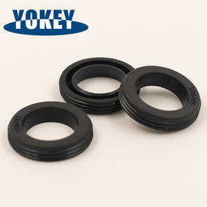 Customized 90 shore Vee-Packing Seal O Ring/V Ring