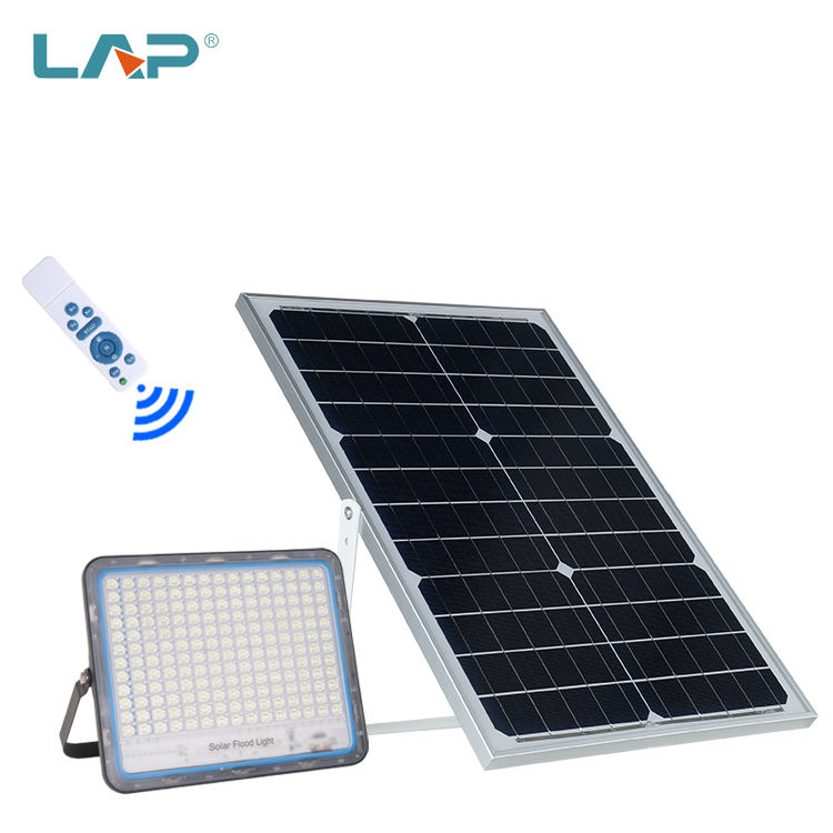 High Temperature Resistant Smd Solar Flood Light Work Rechargeable Led Solar Flash Warning Light