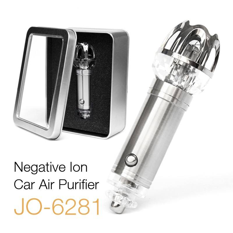 Latest Top Selling Innovative Products 2020 ( Mini Air Purifier JO-6281)