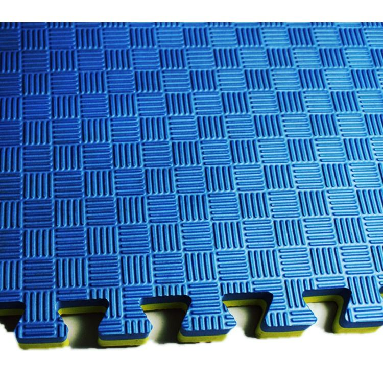 1X1M 2 3 4 Cm Eva Foam Karate Esteras Tatami/Fitness Equipment Mat