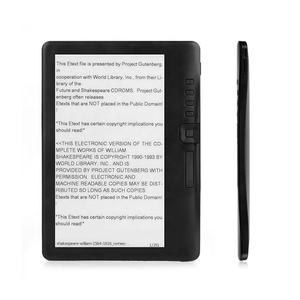 7-inch color screen e-book with extracurricular learning e-reader reading review novel office touch screen intelligent reader