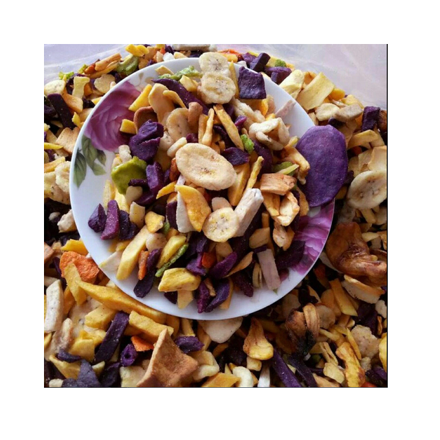 High quality dry fruits and nuts export to EU, USA, Japan, Korea, etc - Soft dried fruit from Vietnam - dried mango / orange