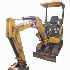 Used CAT 301.5CR excavator , Original CAT mini digger , CAT 301C 302C 303C digging machines