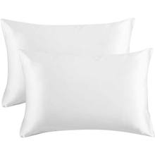 Wholesale Home Hotel Pure Soft Deluxe 100% Mulberry Silk Baby Pillowcase