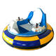 Inflatable Bumper Car Manufacturer Round Shape Bumper Cars