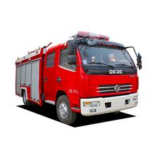 2021 XDR Factory supply 4000liters dongfeng fire fighting truck firefighter vehicles
