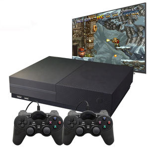 X Pro Game Console Pro With Two Free Controller Built in 800 Classic Games For Children Gift