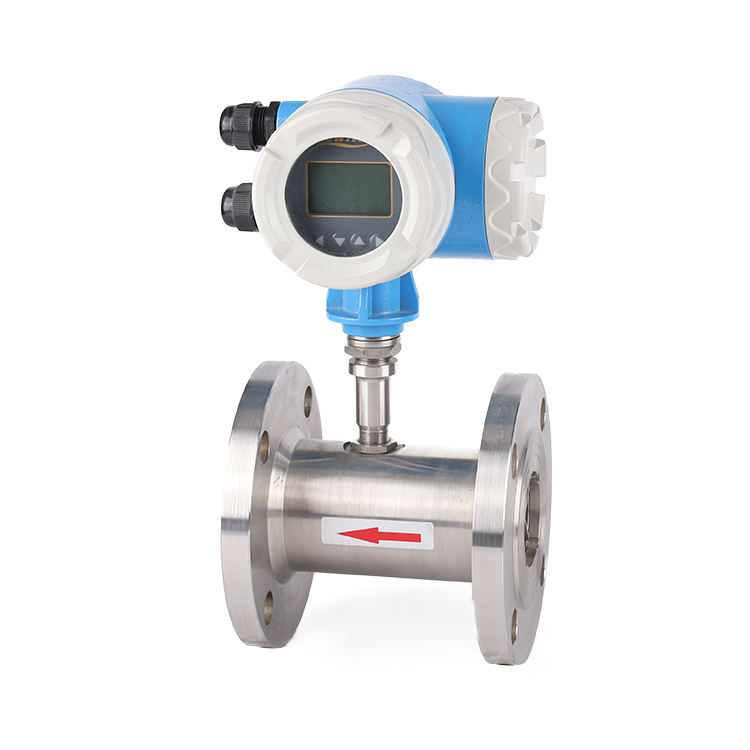 Variable magnetic gas turbine digital oil river liquid fuel diesel oxygen air electromagnetic water meter flowmeter flow meter
