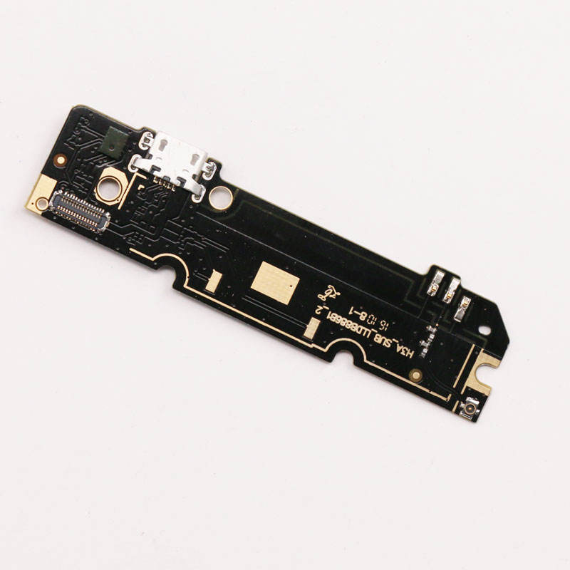 For Xiaomi For Redmi Note 3 For Redmi Note 3 Pro 150mm USB Dock Connector Charging Port Flex Cable USB Charger Plug Repair Parts