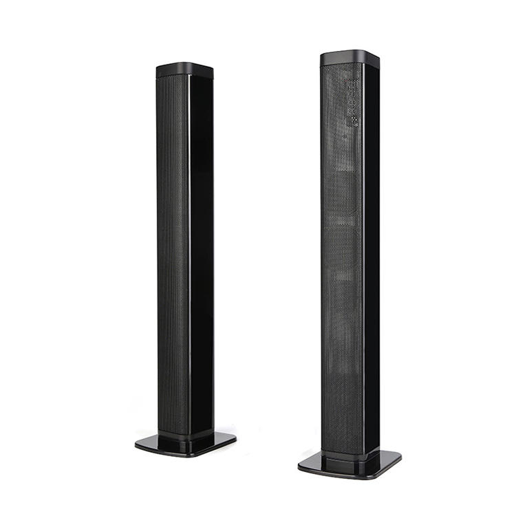 Sub Woofers Best High End Television Wholesale Stereo Optical 5.0 Manufacturer from China New Fashion Wired Speaker Soundbar