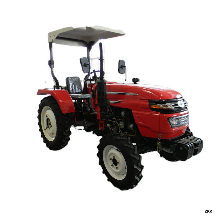 Gürtel stick 2 wd 12 horse power mini traktor