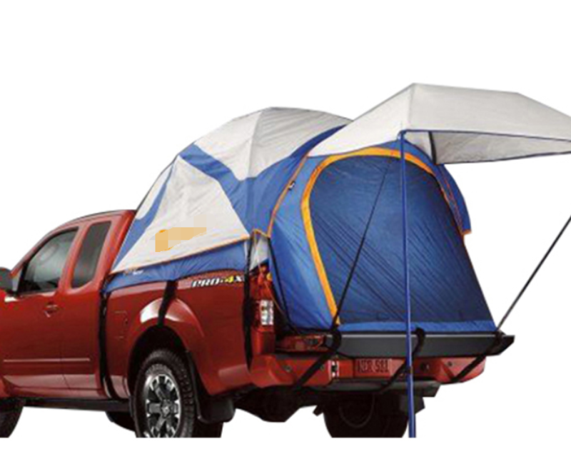 Truck Roof Tent Manufacture Outdoor Camper Family Use Anti-UV Water Proof ladder For Sale Soft Roof Car Roof Top Tent