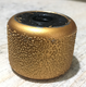 Vacuum Brazed Diamond Bush Hammer Roller Head With Support For Stone,Granite,Marble,Concrete