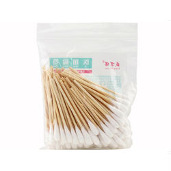 Hot new products disposable reusable medical cotton swab
