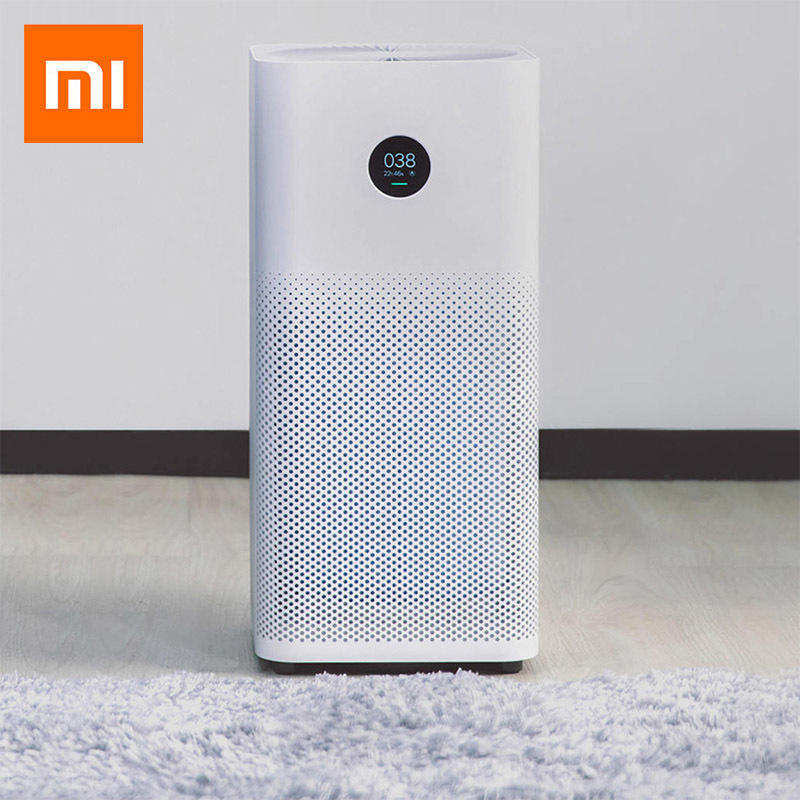 Xiaomi Mi Smart Air Purifier 2S White