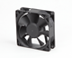 China mini dc fan water blower 5v 12v 48v 80mm impeller industrial DC cooling fan axial