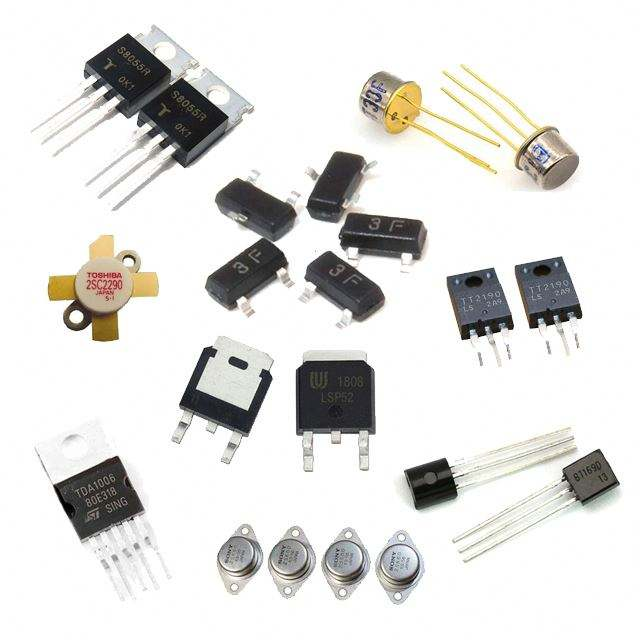 TVS Diodes 100 pieces Transient Voltage Suppressors 18Vr 600W 20.6A 5/% BiDirectional