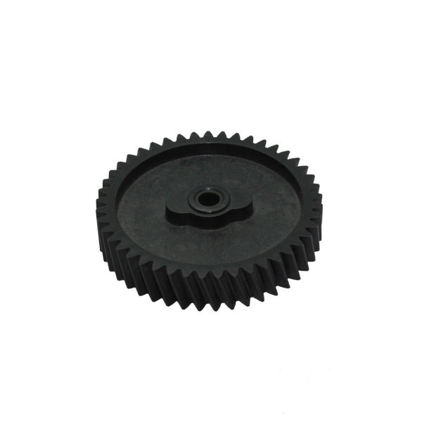 2020 High Quality Mass Production Custom Plastic injection Gear Mould And Plastic Pinion Worm Gear