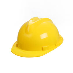 WEIWU workshop Factory China pe material V-F V-G industrial helmet safety helmet
