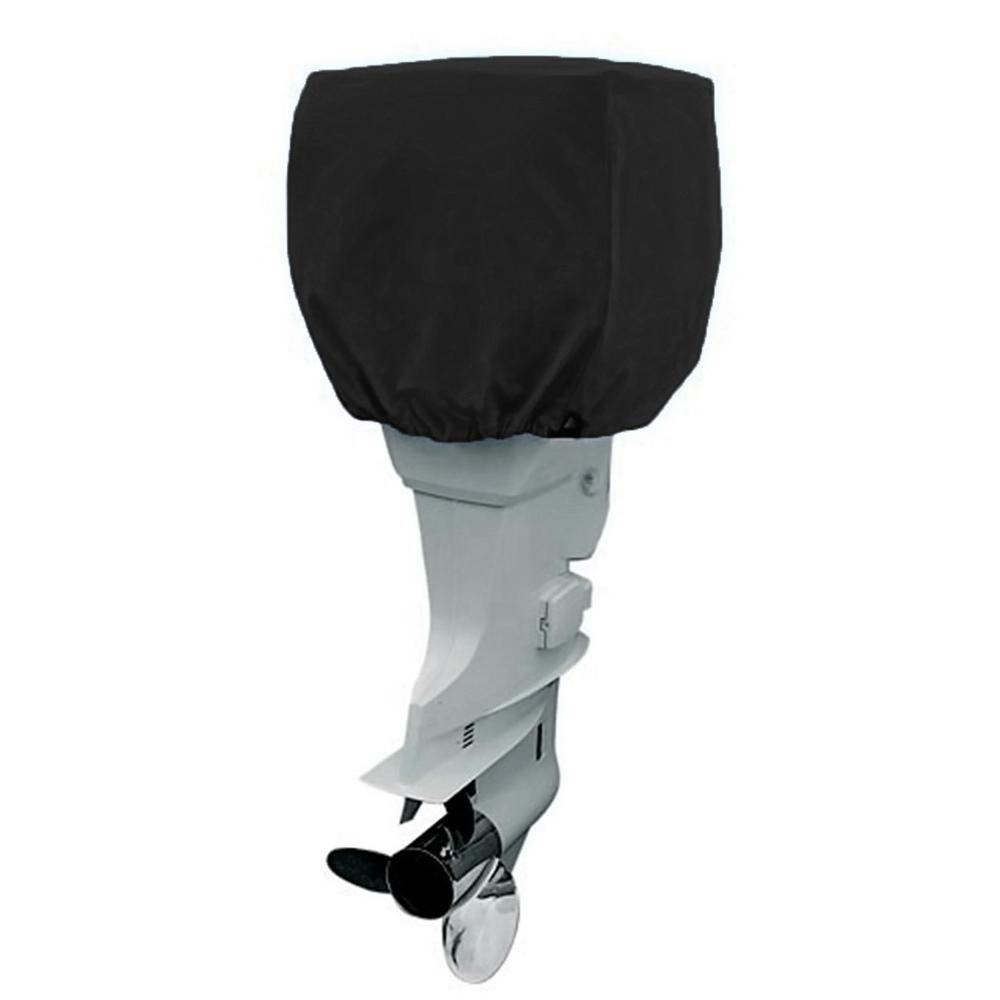 Waterproof Polyester Boat Engine Outboard Motor Cover