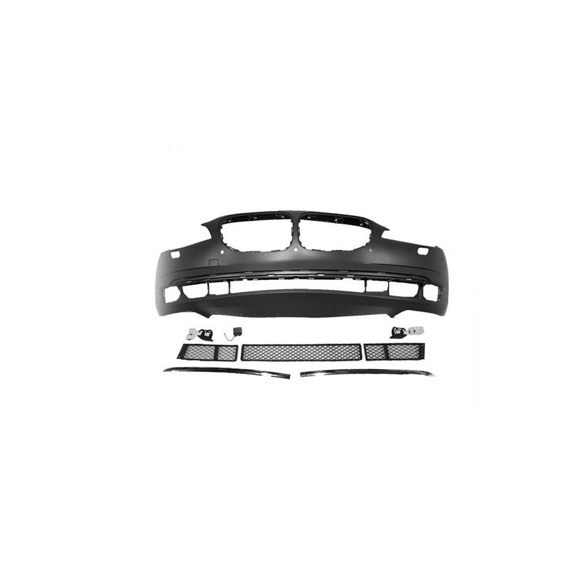 51117238751 <span class=keywords><strong>paraurti</strong></span> anteriore (hanno foro) Misura per BMW Serie 7/7 (F01, F02, f03, F04) 1977-2016