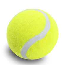 Classic OEM Dog tennis ball toys/pet Interactive tennis ball