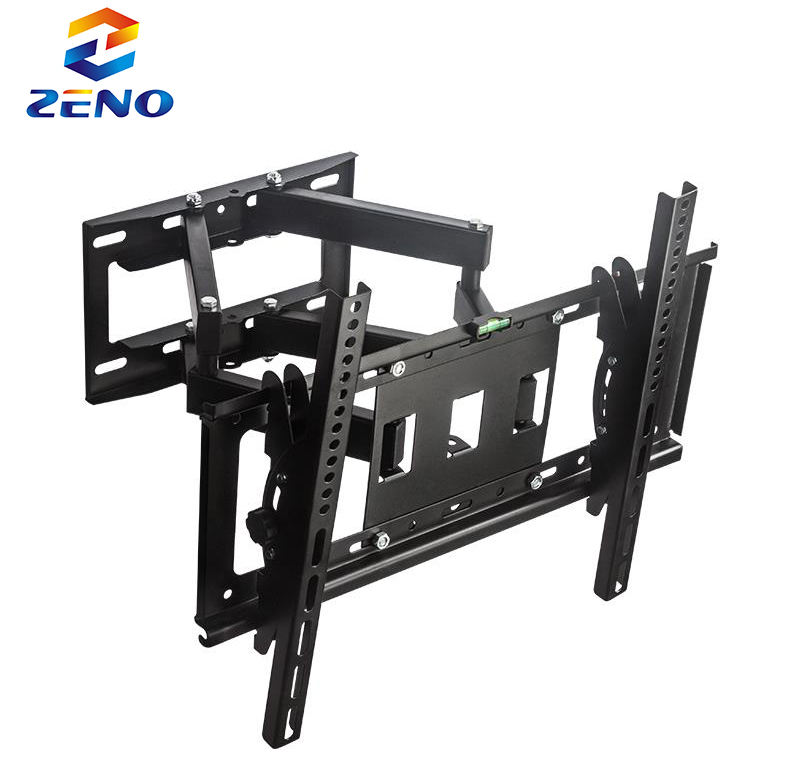 40 to 70 inch up to 100 lbs max VESA 400*400 swivel video wall mount tv support