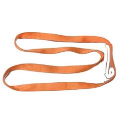 polyester100% webbing sling lifting belt