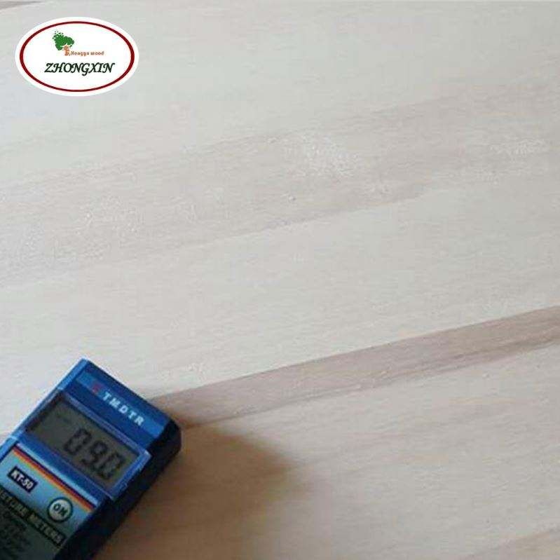 Furniture S4s Kayu <span class=keywords><strong>Chile</strong></span> Kayu Kayu Poplar Finger Joint Papan