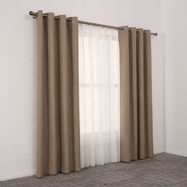Special design stock window coffee curtains poland bed set curtain price