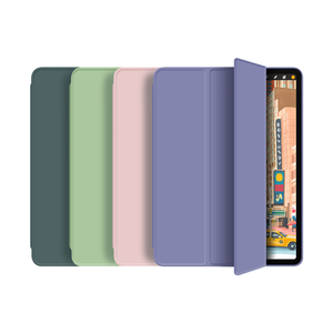 Tablet Case Cover Super Slim Leather Case for iPad air mini 2 3 4 , for iPad case air mini 2 3 4 , for iPad Leather Case