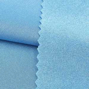 Eco-friendly wicking Quick Dry Fit Breathable Recycled Polyester Spandex Fabric Knit Fabric for leggings
