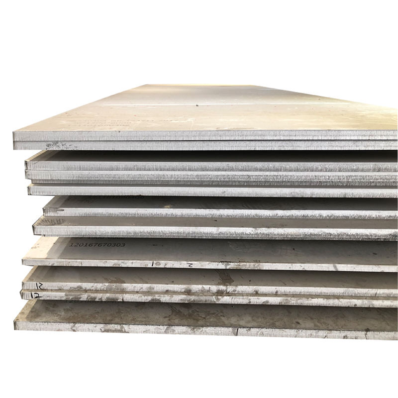 The factory direct price corrosion-resistant stainless steel plate has a density of 7.98