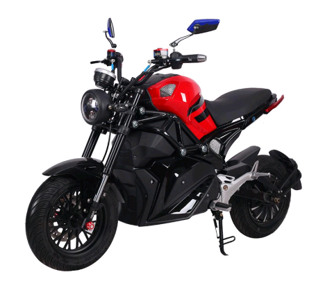 China Cheap Different Color Electric Dirt Bikes for Adults Motorcycle 2000W 20Ah Racing Motorcycles Electric for Adult Speed
