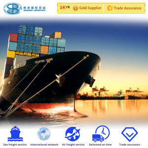 china sea freight shipping agent distributor shipping cost rate to mexico/peru/chile/australia/usa/canada from china