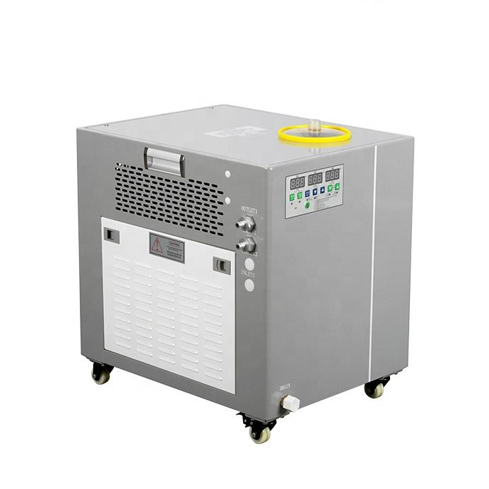 CY2800 0.75HP 1800W China <span class=keywords><strong>Co2</strong></span> <span class=keywords><strong>Pendingin</strong></span> Air Chiller Air Industri untuk Laser