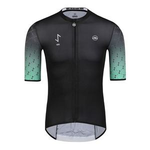 2020 Italian Sublimated Printing Summer Short Sleeve City Road Bike Jersey Man