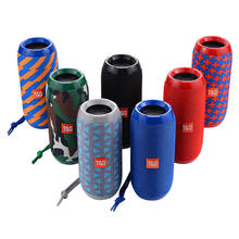 Portable Wireless bluetooth speaker Outdoor Sports Waterproof sound for jbl speakers iphone samsung huawei p30 pro smartphone