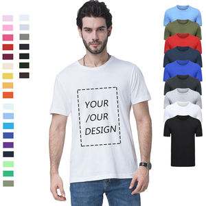 High-Quality Digital Printing T-Shirt Custom Design Private Label Unique Graphic T-Shirt For Men