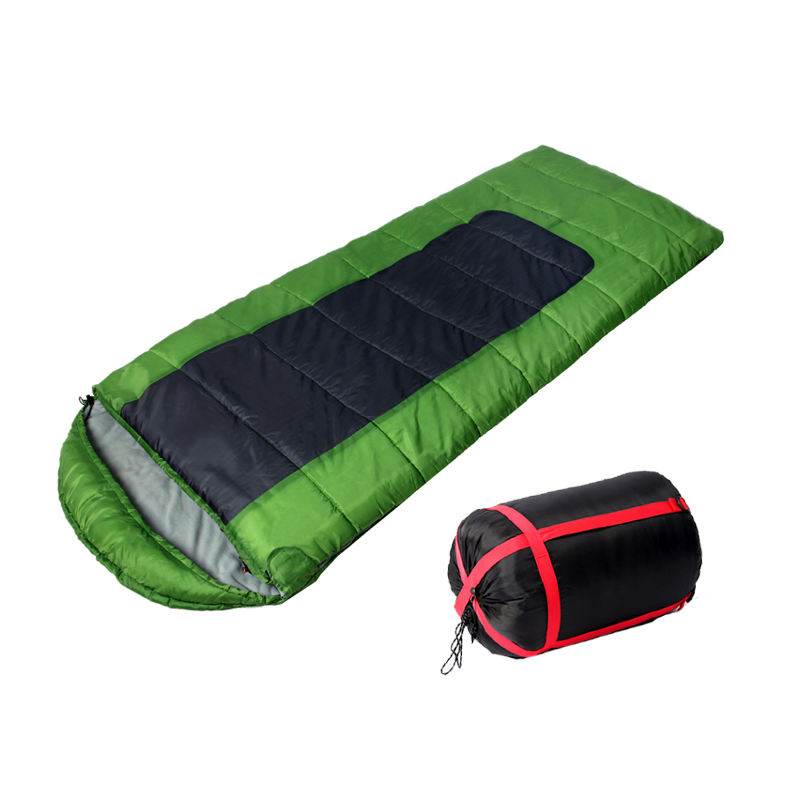 Micro Polar Fleece Sleeping Bag Liner Outdoor Camping Carp Fishing Sleeping Bag