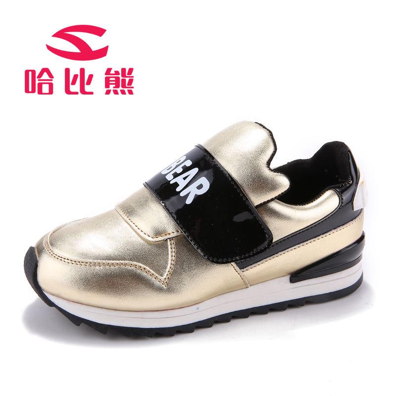 2017 теннисные туфли Спортивная обувь для детей