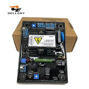 Fase regulador de tensão do grupo gerador diesel tipo brushless 3 Sx460 r230 r250 mx321r450m r450 r448 r438 se350 as480 avr mx341 preço
