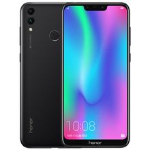 New latest Huawei Honor 8C mobile phone Dual 4G 4GB 128GB 6.26 inch Face ID & Fingerprint Identification Huawei honor smartphone