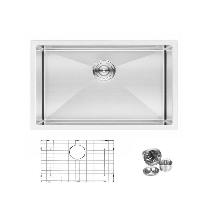 Custom Design American Standard Kitchen Sinks