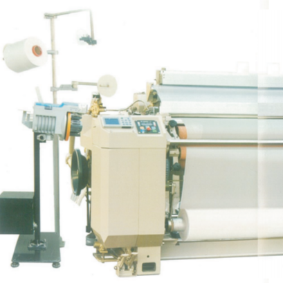 High Speed Heavy Water Jet Loom
