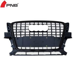 Accent Front Grill Cho Audi Q5 Nướng 2010 2011 2012